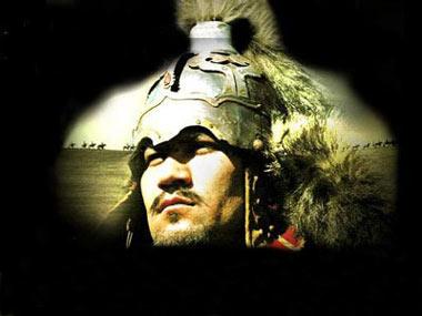 چنگیز خان مغول, حمله مغول به ایران,شهرهای ویران شده توسط چنگیزخان مغول
