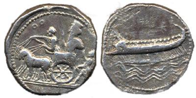 سکه,زمان ساخت اولین سکه ها,تاریخچه ساخت اولین سکه ها