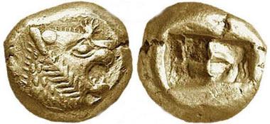 سکه,تاریخچه ساخت اولین سکه ها,زمان ساخت اولین سکه ها