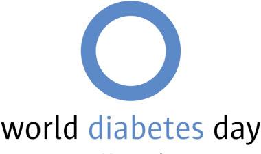 دیابت,14 نوامبر روز جهانی دیابت,23 آبان روز جهانی دیابت