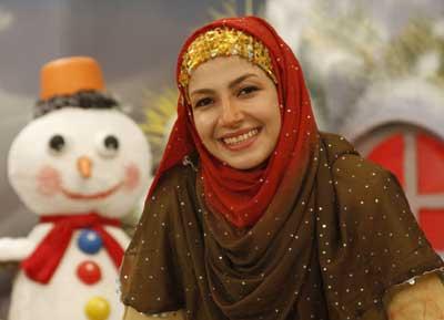 مدیر برنامه های خاله شادونه بازداشت شد