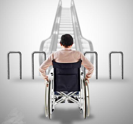اشتغال افراد معلول,روز جهانی معلولین,3 دسامبر روز جهانی معلولین