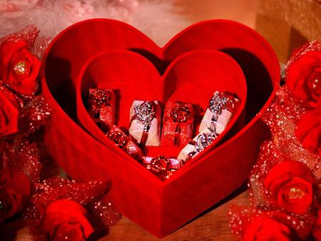روز ولنتاین,ولنتاین 2017, تاریخ روز ولنتاین