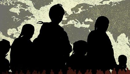 روز جهانی مهاجران,مهاجرت,18 دسامبر روز جهانی مهاجران