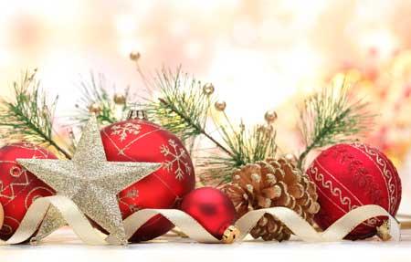 کریسمس, جشن کریسمس, 25 دسامبر روز کریسمس
