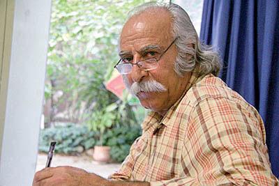 محمدعلی اینانلو, بیوگرافی محمدعلی اینانلو, مصاحبه با محمدعلی اینانلو