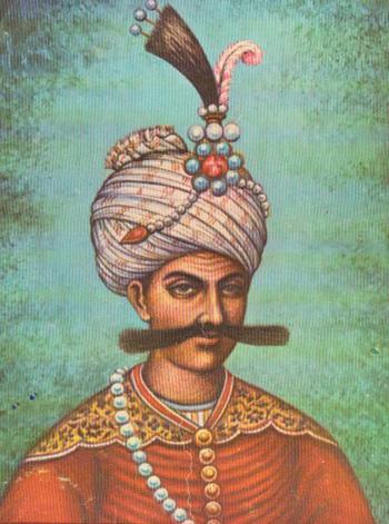 مرگ شاه عباس,حکومت شاه عباس,اقدامات شاه عباس