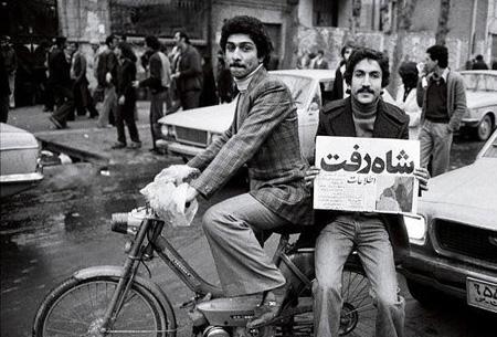 وقایع 12 بهمن 1357, 12 بهمن آغاز دهه فجر, 12 بهمن سالروز بازگشت امام خمینی به ایران