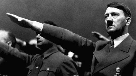 ترسناکترین دیکاتورها,بی رحم ترین دیکتاتورهای جهان,آدولف هیتلر