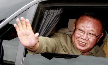 بی رحم ترین دیکتاتورهای جهان,ترسناکترین دیکتاتورها,کیم یونگ ایل