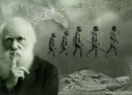 روز جهانی داروین,زندگینامه داروین, 12 فوریه روز جهانی داروین