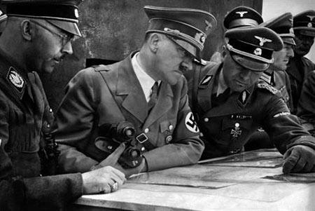 علل آغاز جنگ جهانی دوم,جنگ جهانی دوم, دلایل شروع جنگ جهانی دوم