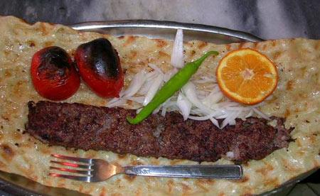 تاریخچه چلوکباب,تاریخچه چلوکباب ایرانی,چلوکباب