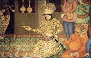 شکنجه در دوران صفویان, انواع شکنجه در دوران صفویه,شاه عباس صفوی