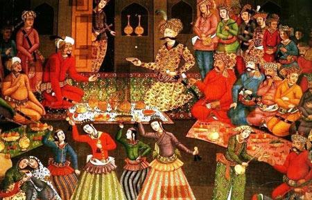 انواع شکنجه در دوران صفویه,شکنجه در دوران صفویان,شاه عباس صفوی