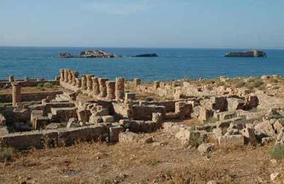 مطالب داغ: 8 نمونه از بدترین بلاهای طبیعی دوران باستان