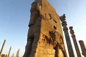 تخت جمشید,آثار باستانی تخت جمشید,ساخت تخت جمشید