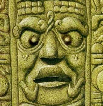 مایا,تمدن اسرارآمیز مایا,قوم مایا, تقویم مایا,تقویم قوم مایا