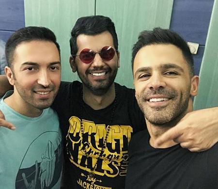 بیوگرافی شهاب رمضان,شهاب رمضان,شهاب رمضان خواننده پاپ