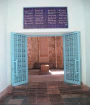 سعدی,روز بزرگداشت سعدی