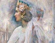 تاريخي: اولین فرمانده زن ایرانی