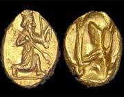 تاریخچه استفاده از زیور آلات,قدیمی ترین زیورآلات