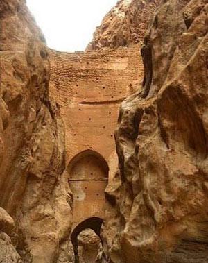 تاريخي: سدسازي در ايران باستان