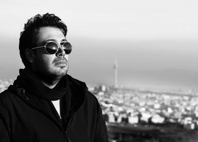 بیوگرافی و عکسهای زیبا از محسن چاوشی