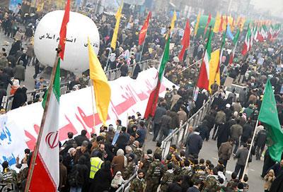 راهپیمایی 22 بهمن,راهپیمایی 22بهمن, مقاله 22 بهمن, مقاله درباره راهپیمایی 22 بهمن
