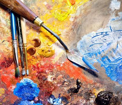 نقاشی رنگ روغن,طرح نقاشی رنگ روغن,نقاشی رنگ روغن منظره