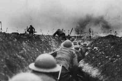 جنگ جهانی اول,تلفات جنگ جهانی اول,تصاویر جنگ جهانی اول