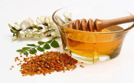 عسل,خواص درمانی عسل,عسل یونجه