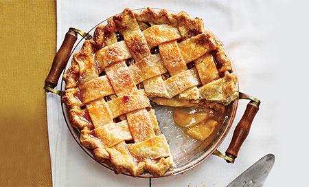 پای سیب،طرز تهیه پای سیب