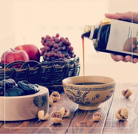 طرز تهیه شیره سیب به روش سنتی, شیره سیب درختی, خواص شیره سیب
