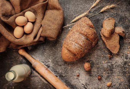 بهبود دهنده نان,شرکت بهبود دهنده نان
