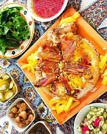 آموزش پخت غذا با سینه مرغ, دستور تهیه غذا با سینه مرغ, لیست غذا با سینه