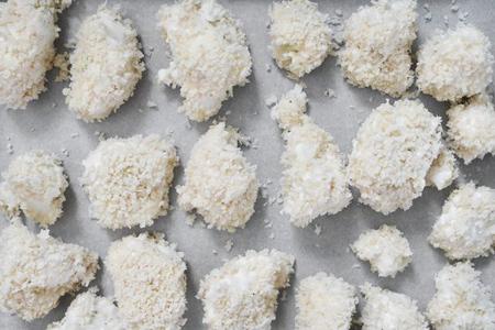 طرز تهیه انواع غذا با گل کلم,پخت غذا با گل کلم