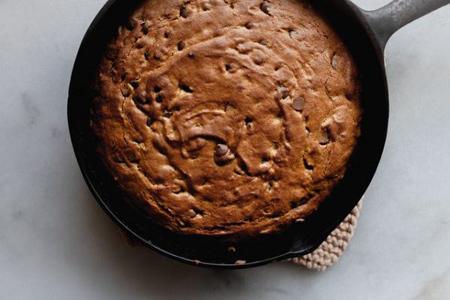 طرز تهیه انواع کیک,پخت کیک با کدو