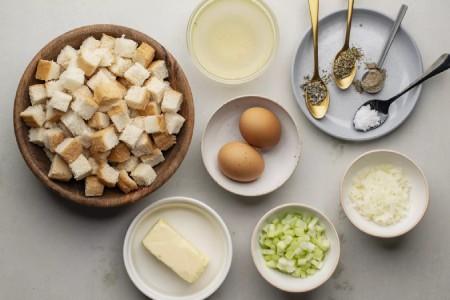 طرز درست کردن قیمه های مرغ, نکاتی برای پخت قیمه های کلاسیک مرغ, مواد لازم برای تهیه ی مرغ کلاسیک