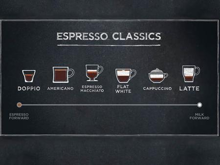 انواع قهوه,انواع قهوه ها