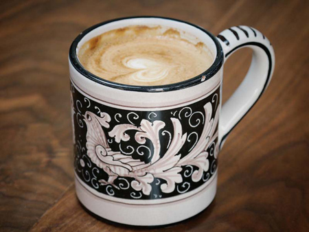 نکاتی برای تهیه انواع قهوه,تفاوت انواع نوشیدنی های قهوه