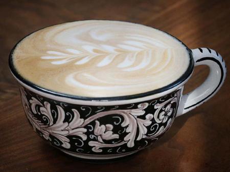 تفاوت انواع نوشیدنی های قهوه,شناخت انواع قهوه بر پایه اسپرسو