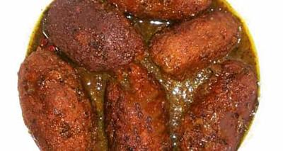 طرز تهیه هلو کباب, نحوه پخت هلو کباب