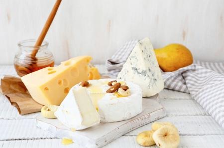 فواید پنیر رژیمی, پنیر رژیمی, تولید پنیر رژیمی