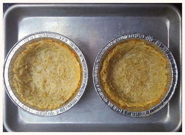 آموزش تصویری تهیه پیتزا با سیب زمینی,مواد لازم برای تهیه پیتزا متفاوت