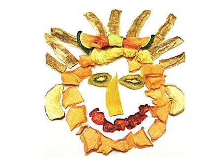 نگهداری میوه خشک,خشک کردن میوه,میوه خشک