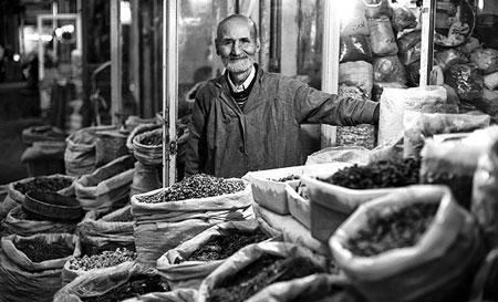 بازار آجیل و خشکبار ,صنعت آجیل و خشکبار,آجیل و خشکبار ایران