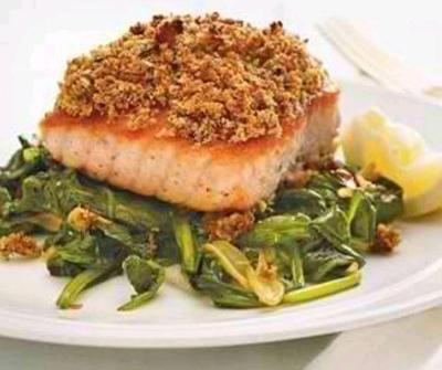 ماهی رژیمی,پخت ماهی رژیمی