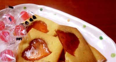 شیرینی قلبی برای ولنتاین , طرز تهیه شیرینی مخصوص ولنتاین