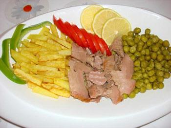 طرز تهیه غذاي فوري با ماهي تن , غذاهای فوری برای مسافرت